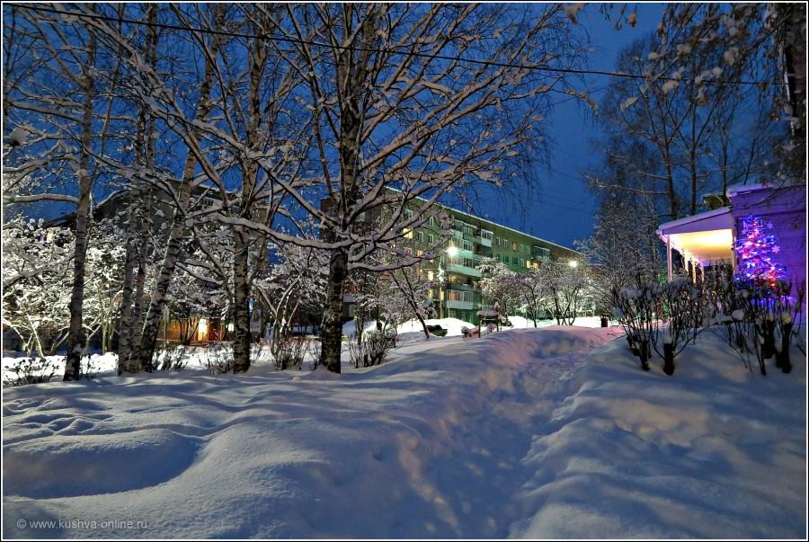 Фото дня от 30 декабря 2015 г. г. Автор: tuman