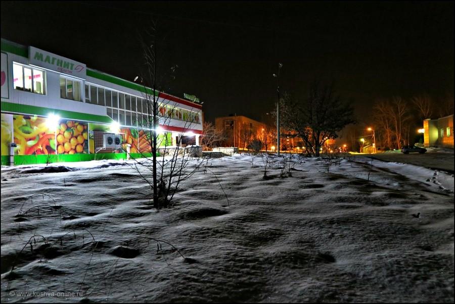 Фото дня от 3 декабря 2015 г. г. Автор: tuman