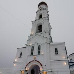 г. Казань. Раифский Богородицкий мужской монастырь. © rskdg