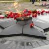 Вечный огонь 9 Мая © SerenitySVG