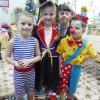 Цирк, цирк, цирк -  Это делающий сальто акробат.  Цирк, цирк, цирк -  Это вечный праздник взрослых и ребят,  Это - сила, это - ловкость, это - труд,  А, поверьте, путь к победе очень крут. © Тачкина Катя и Белоусов Богдан