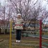 Рыкова Елизавета, 5 лет, 2011 год ©