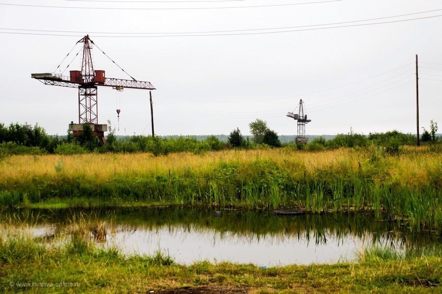 Фото дня от 11 августа 2018 г. г. Автор: Алексей Лукин