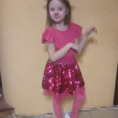 Иванова Анна, 7 лет © Иванова Валентина