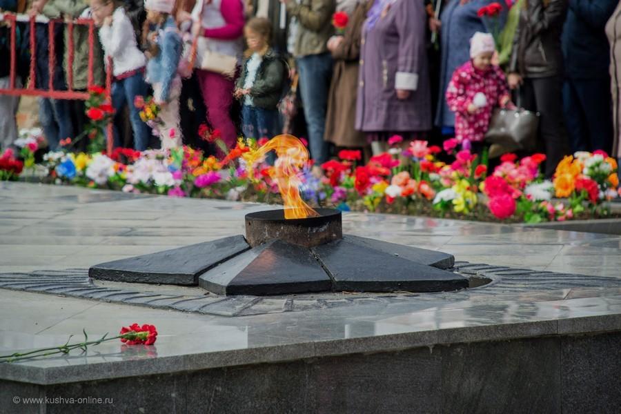 Фото дня от 10 мая 2019 г. г. Автор: Алексей Лукин