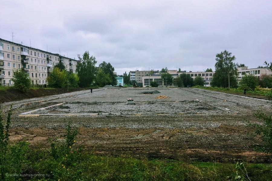 Фото дня от 27 августа 2019 г. г. Автор: Алексей Лукин