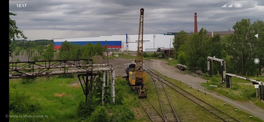 Фото дня от 22 июня 2020 г. г. Автор: Алексей Иванов