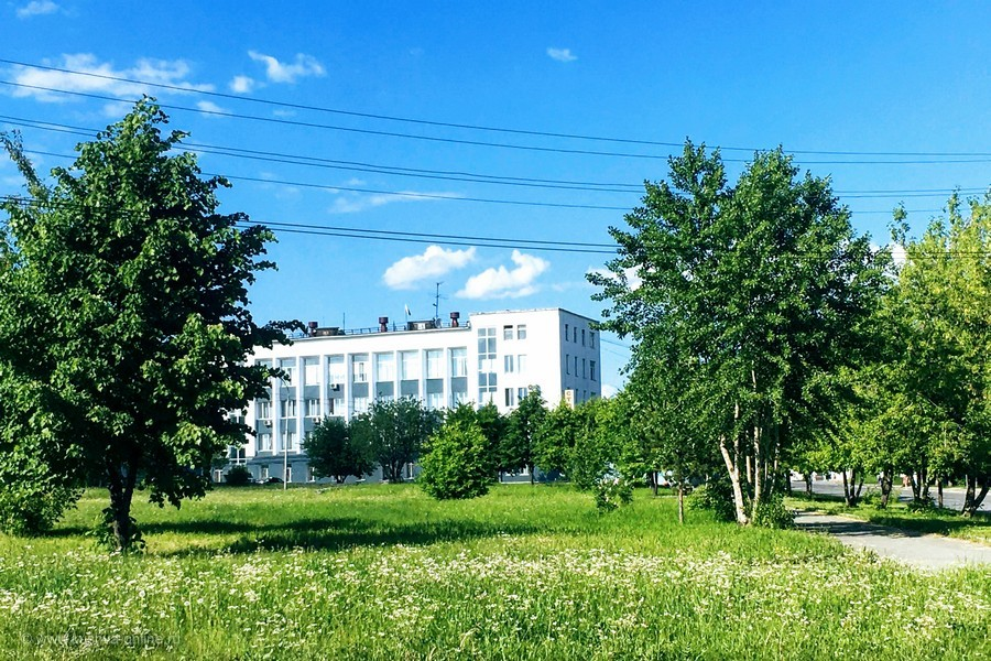 Фото дня от 12 июня 2020 г. г. Автор: Алексей Лукин