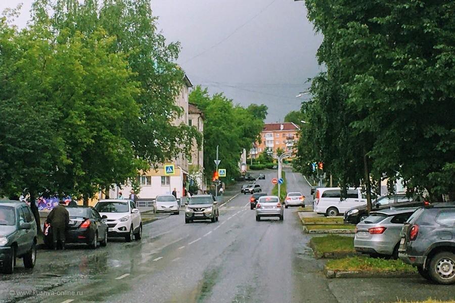 Фото дня от 25 июня 2020 г. г. Автор: Алексей Лукин