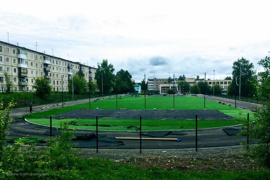 Фото дня от 2 июня 2020 г. г. Автор: Алексей Лукин