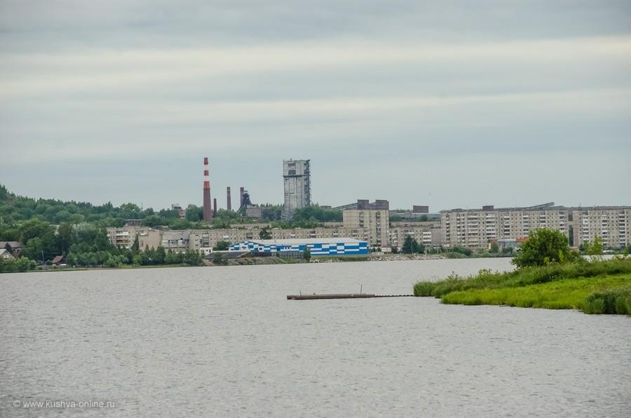 Фото дня от 24 июня 2020 г. г. Автор: Алексей Лукин