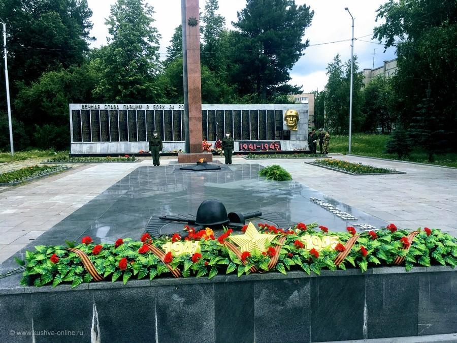 Фото дня от 23 июня 2020 г. г. Автор: Алексей Лукин