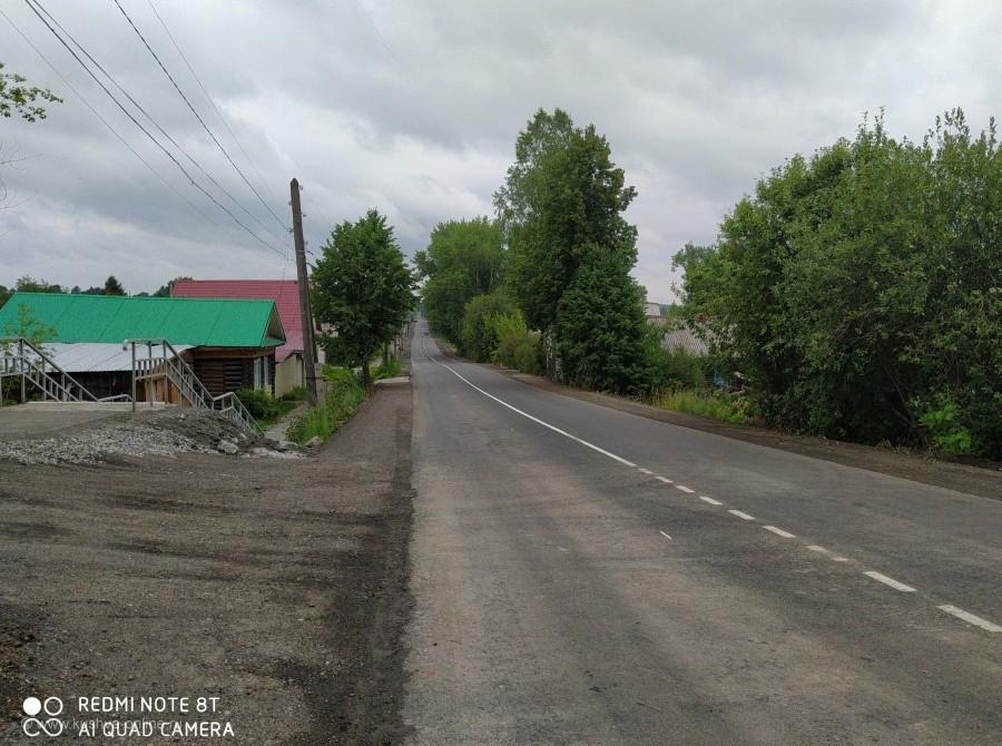 Улица Ленина... Безконечная дорога... © Алексей Иванов
