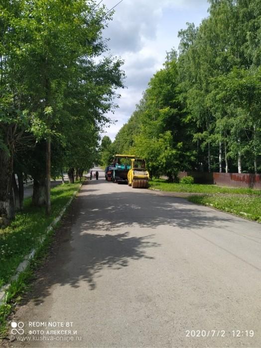 Дорожная техника!!! © Алексей Иванов