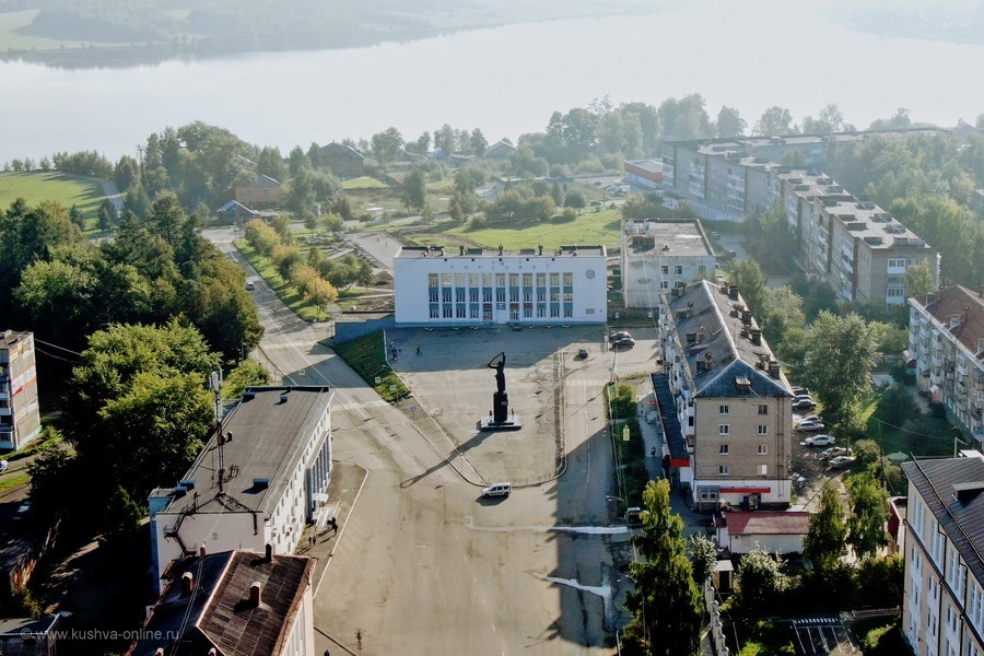 Фото дня от 2 октября 2020 г. г. Автор: Алексей Лукин