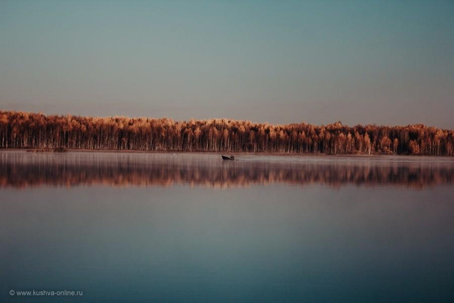 Фото дня от 18 октября 2020 г. г. Автор: Ольга Сидорова