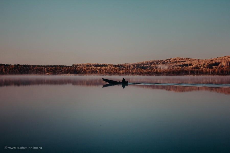 ... © Екатерина Худорожкова