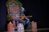 Новогодняя сказка в Кушвинском дворце культуры