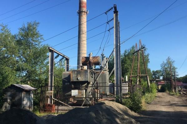 f4730dc62b5d2 ... электрических сетей филиала «Россети Урал» — «Свердловэнерго» проводят  реконструкцию старейшей в Горнозаводском округе подстанции 35/6 кВ «Кушва».