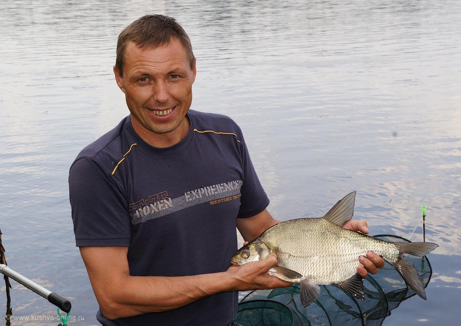 Как стать рыболовом-спортсменом
