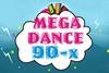 Megadance 90-х